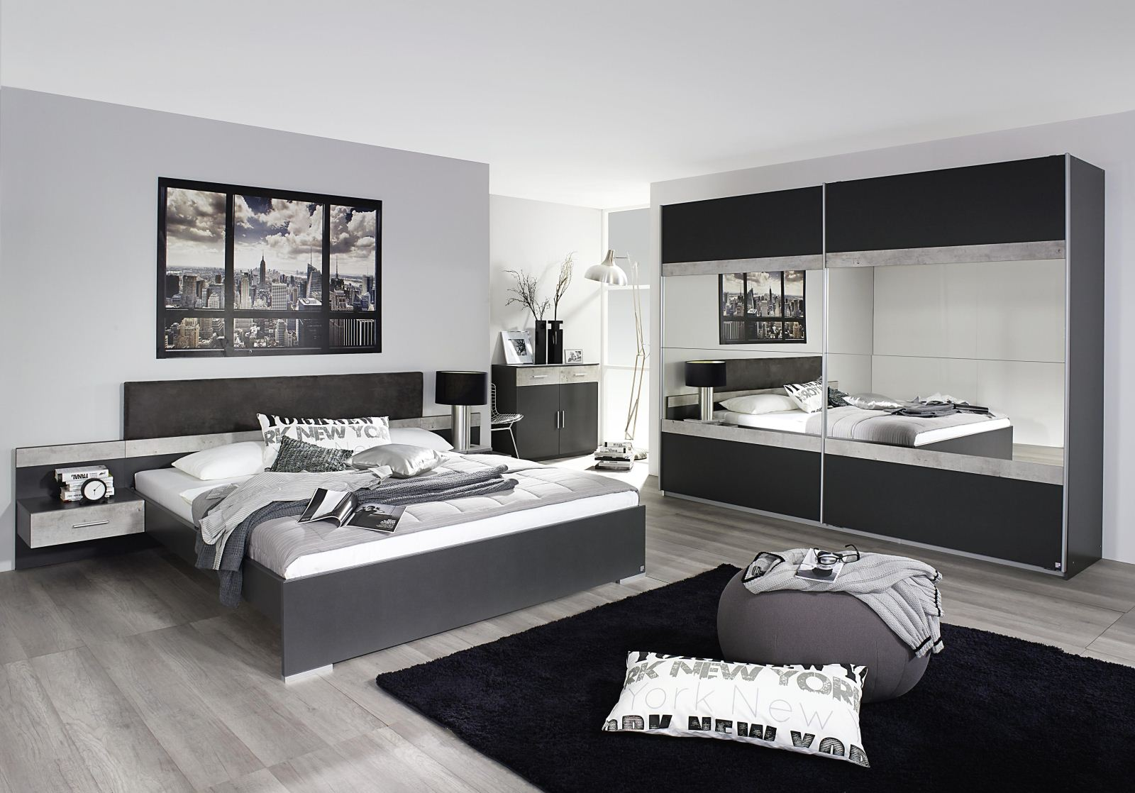 slaapcomfort slaapkamers. Black Bedroom Furniture Sets. Home Design Ideas